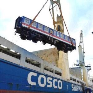 Heavy Transport | COSCO Customer Care Centre | cosco.ee